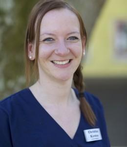 Christina Kirsten